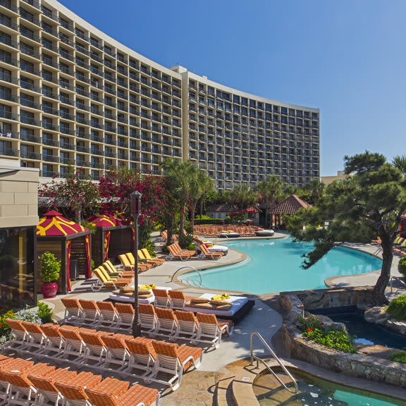 Hotels With A Pool Galveston Tx