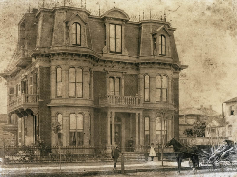 Seinsheimer House