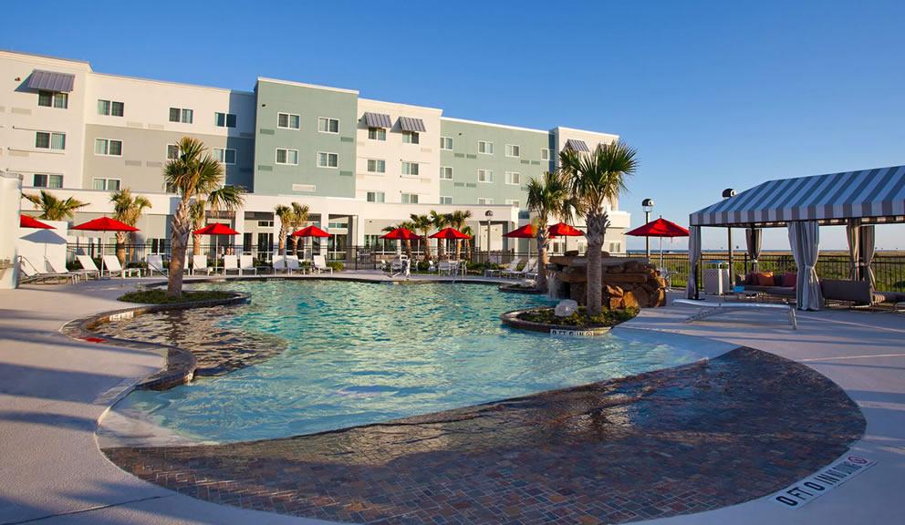 TownePlace Suites Galveston