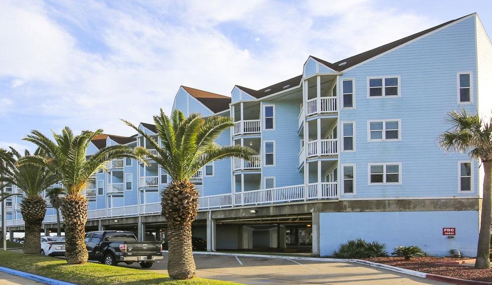 A B Sea Sales and Rentals, Galveston TX