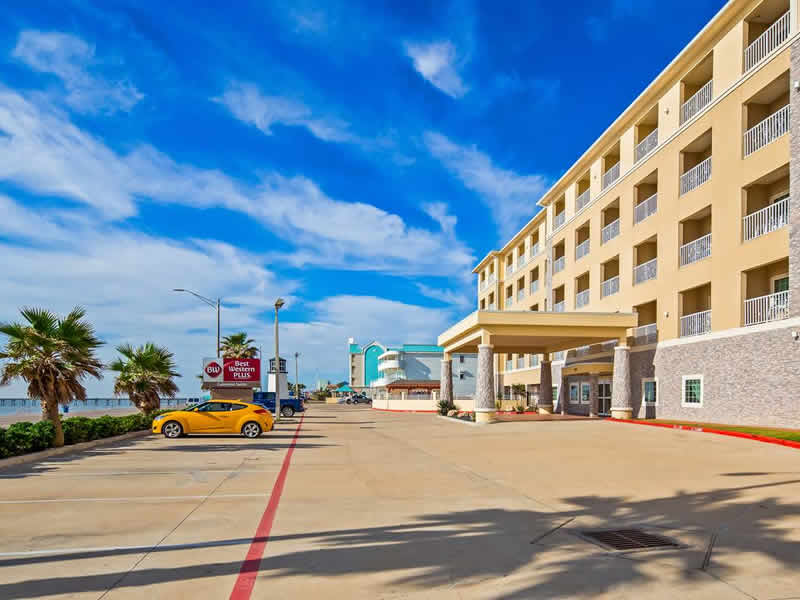 Best Western Plus Galveston