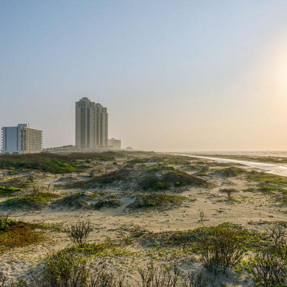 Ryson Vacation Rentals, Galveston TX