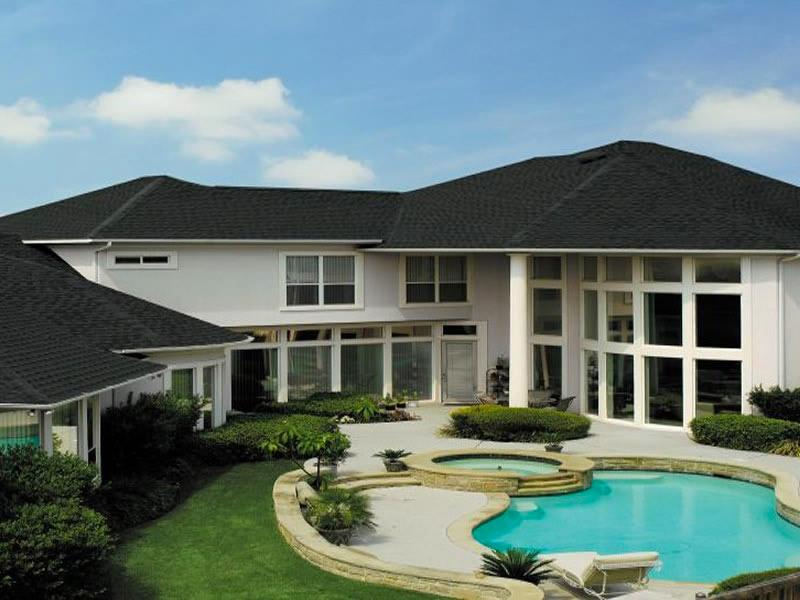 Morgan Roofing Galveston