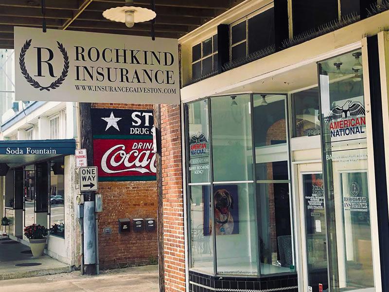 Rochkind Insurance