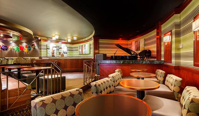 San Luis Bar