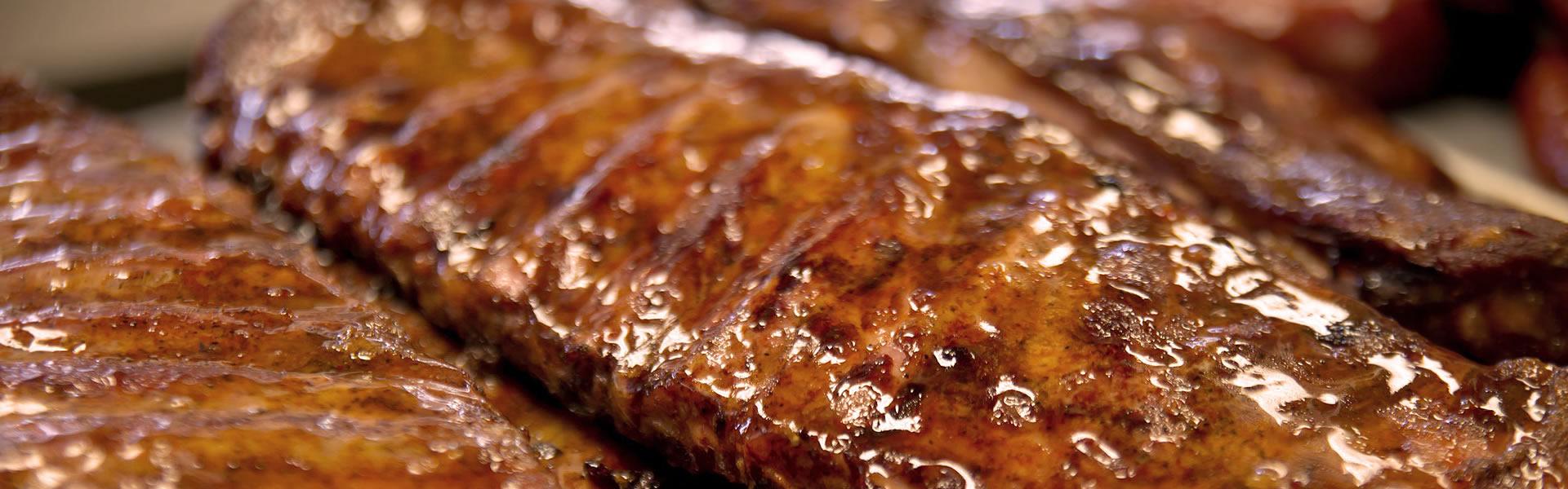 Texas Pit Stop BBQ, Galveston TX