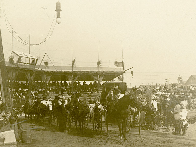 WHPA Horse Show of 1906