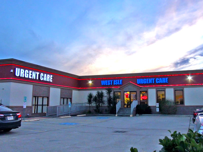 West Island Urgent Care
