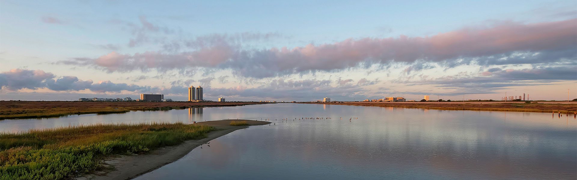 East End Lagoon