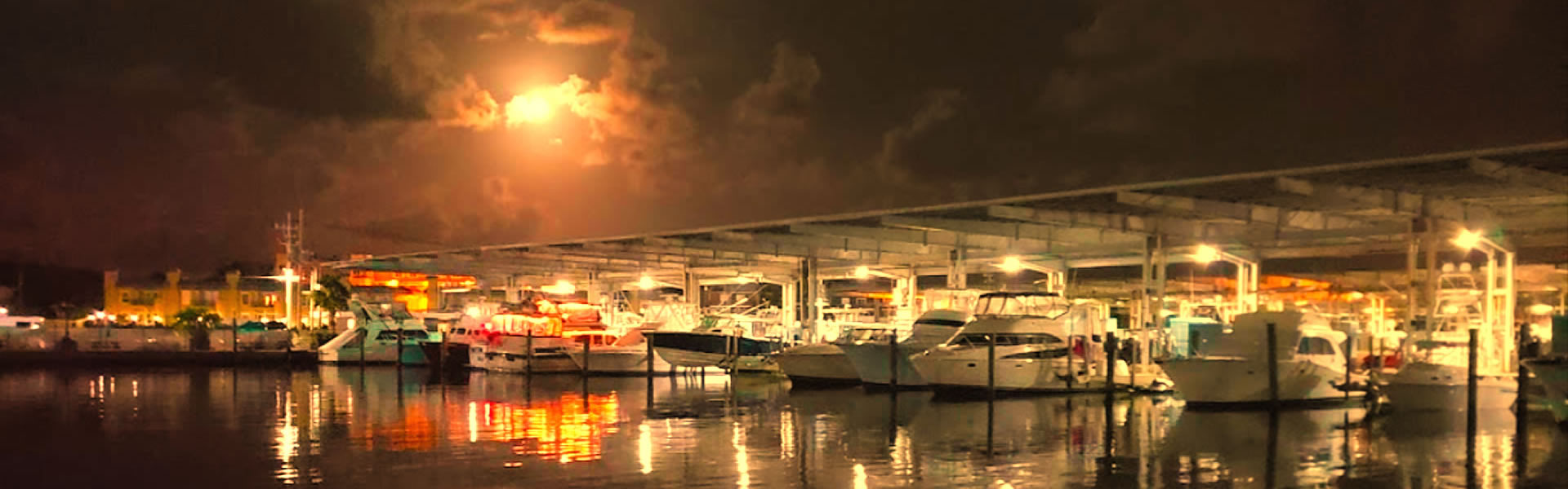 Galveston Yacht Basin Marina, Galveston TX