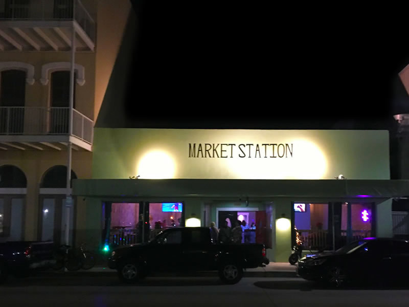 Market Station Nightclub
