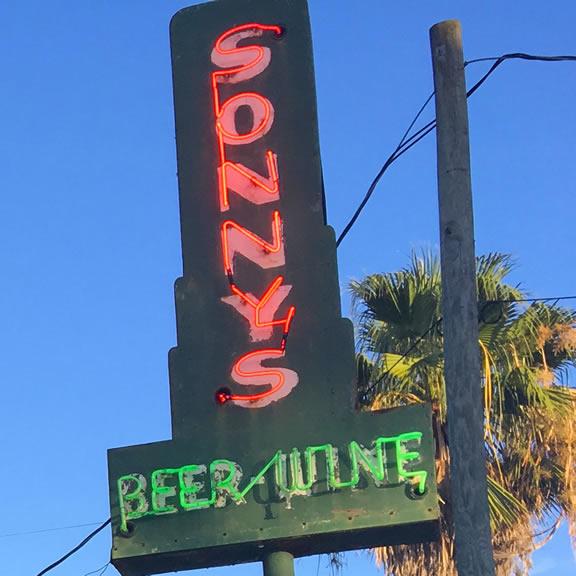 Sonny's Place, Galveston TX