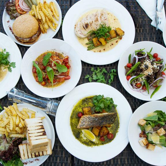 Galveston Restaurant Week