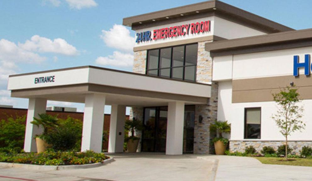 Hospitality Health ER, Galveston, TX