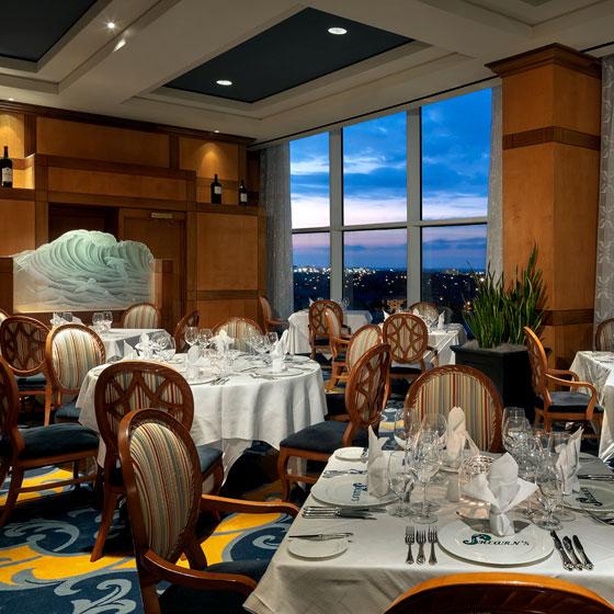 Participating Restaurant Week Eateries