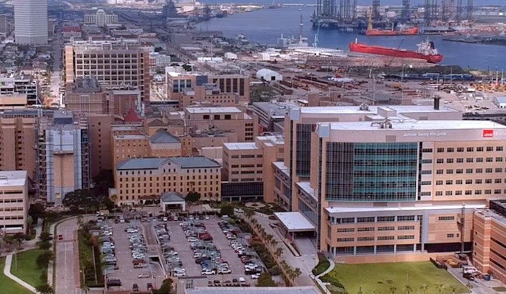 The University of Texas Medical Branch, Galveston, TX