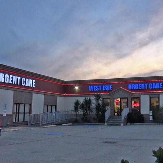 West Isle Urgent Care