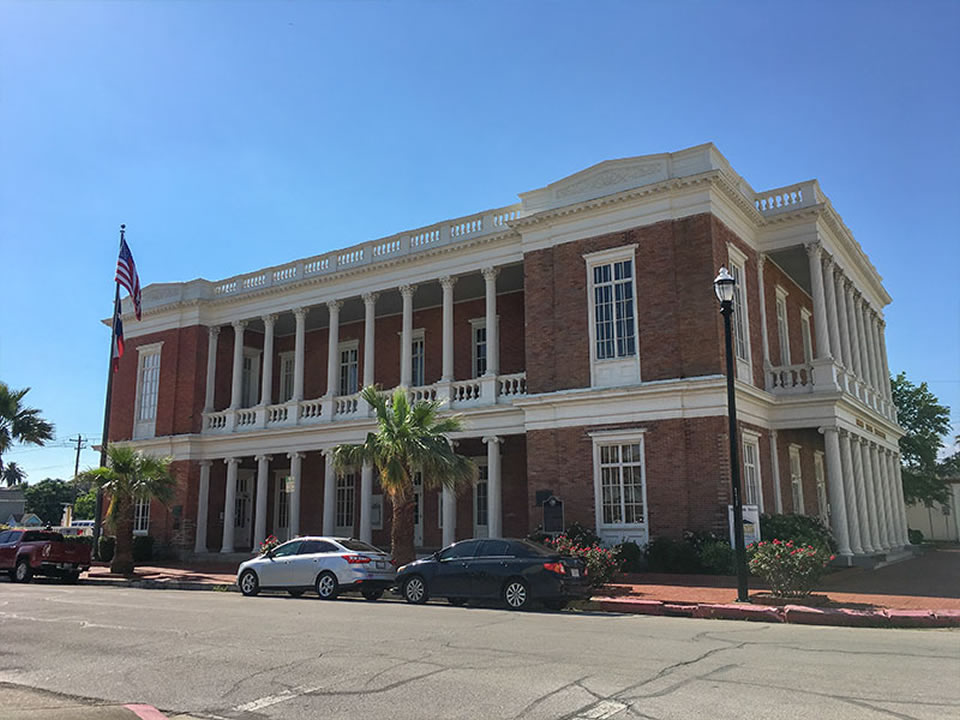 Custom House Post Office and United States Court House