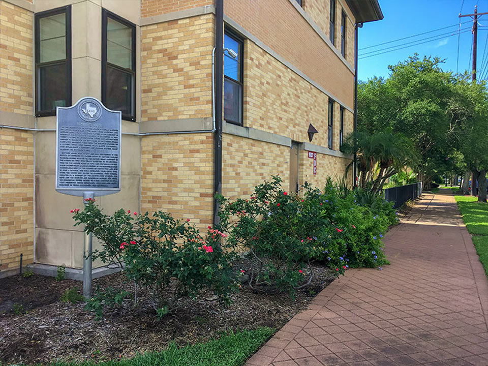 Dominican Sisters Congregation of the Sacred Heart Historical Marker