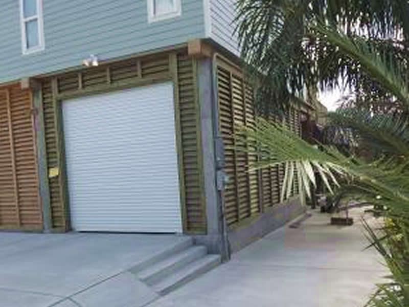 Galveston Garage Doors