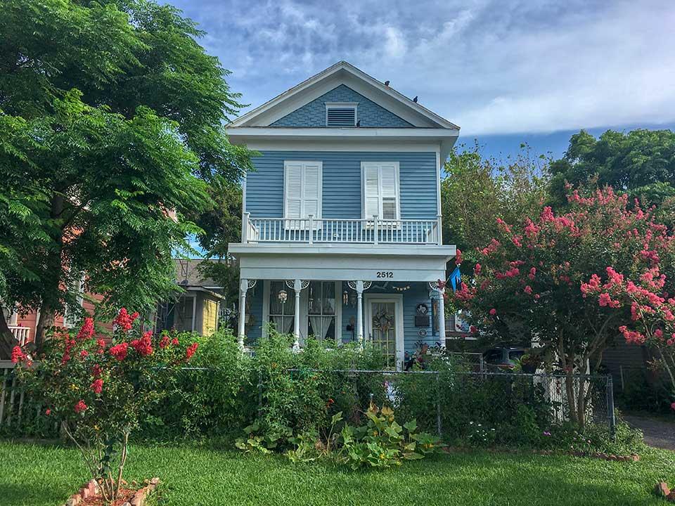 Hawes Summer Home Historical Marker