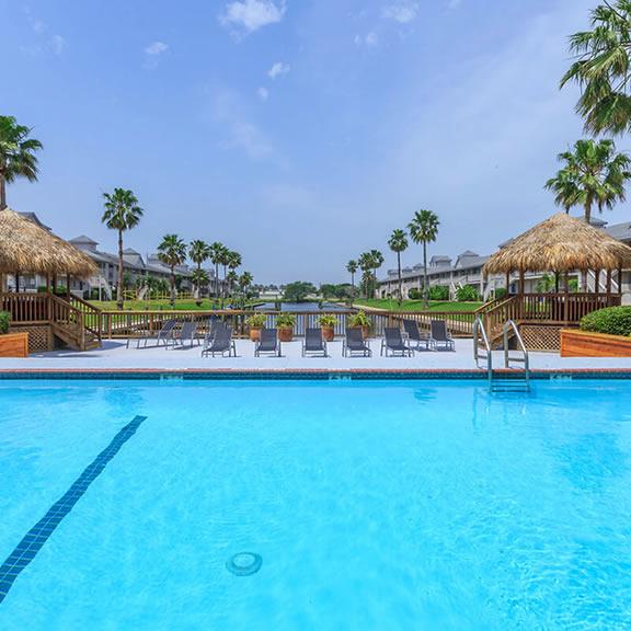Island Bay Resort Apartment Homes, Galveston TX