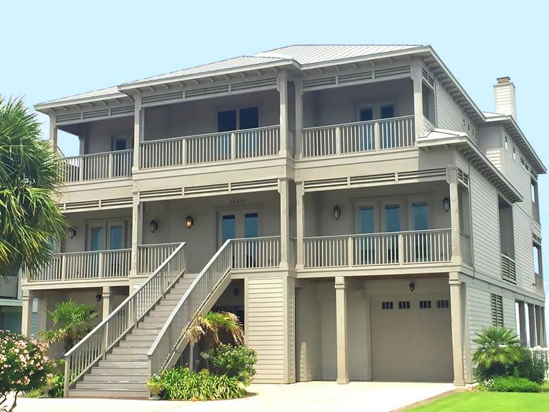Kai Custom Homes