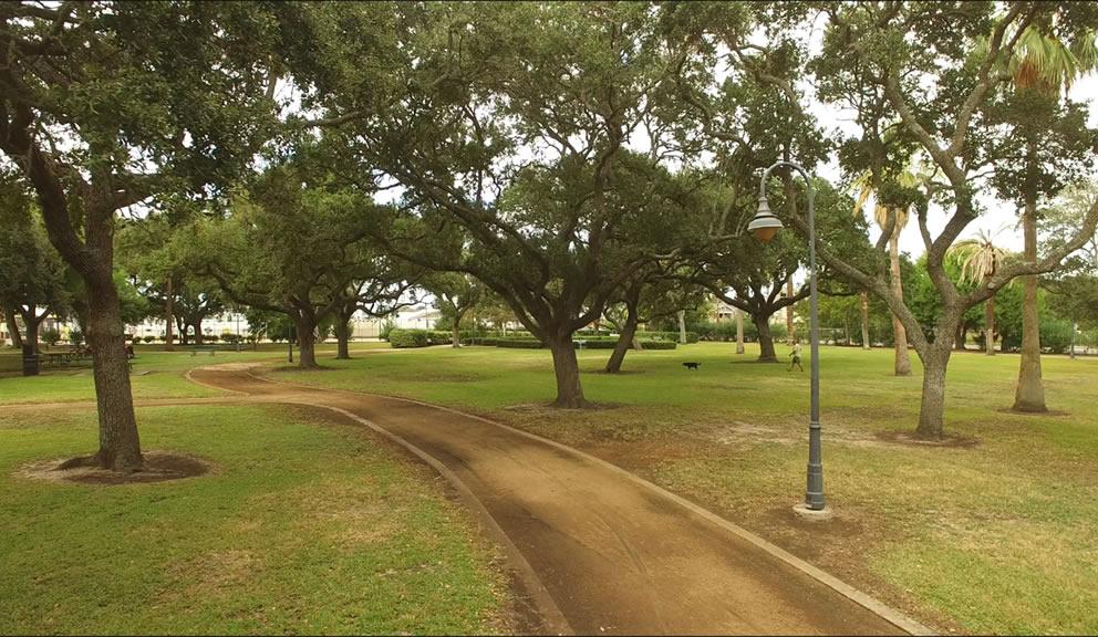 Kempner Park