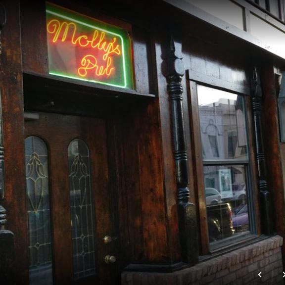 Mollys-Old Cellar Bar, Galveston TX