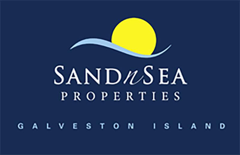 Sand 'N Sea Logo