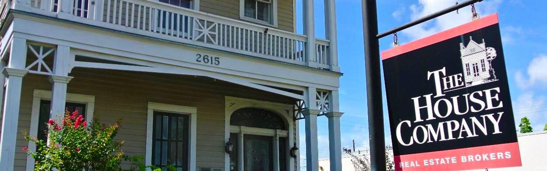 The House Company, Galveston TX