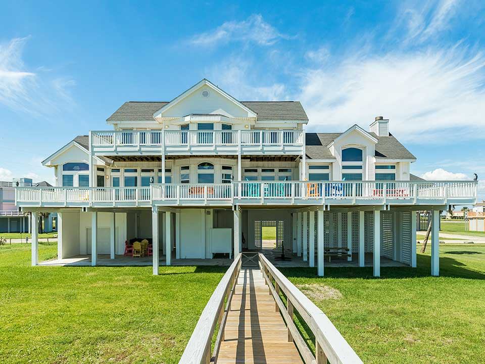 Windsong Vacation Rental