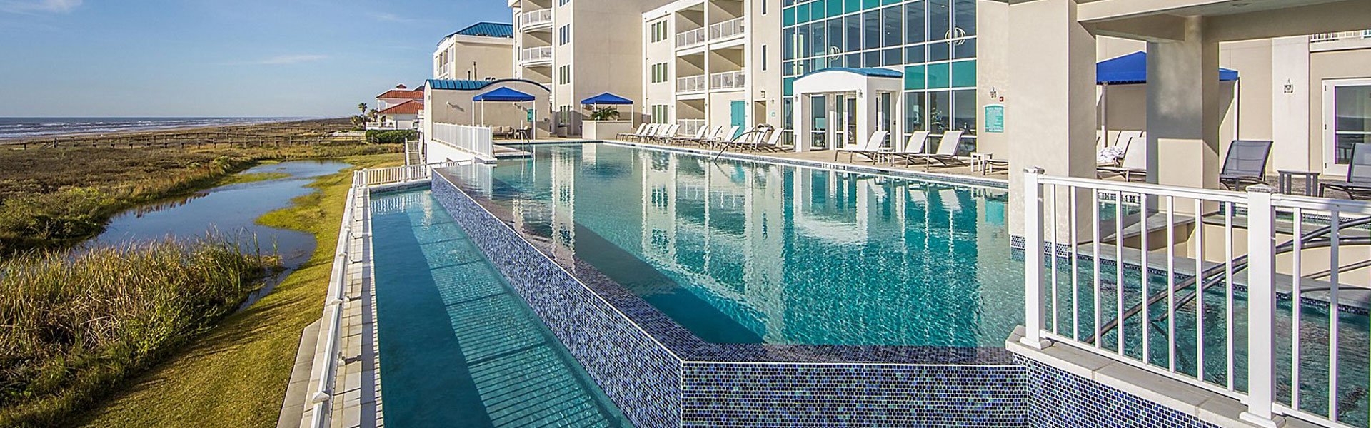 Holiday Inn Club Vacations Seaside Resort