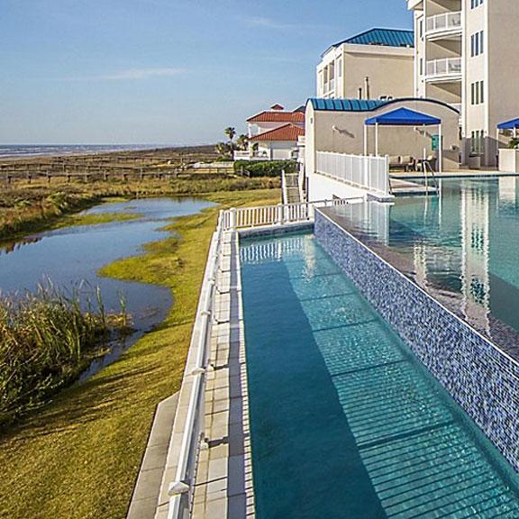 Holiday Inn Vacations Seaside Resort