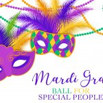 Mardi Gras Ball for Special People
