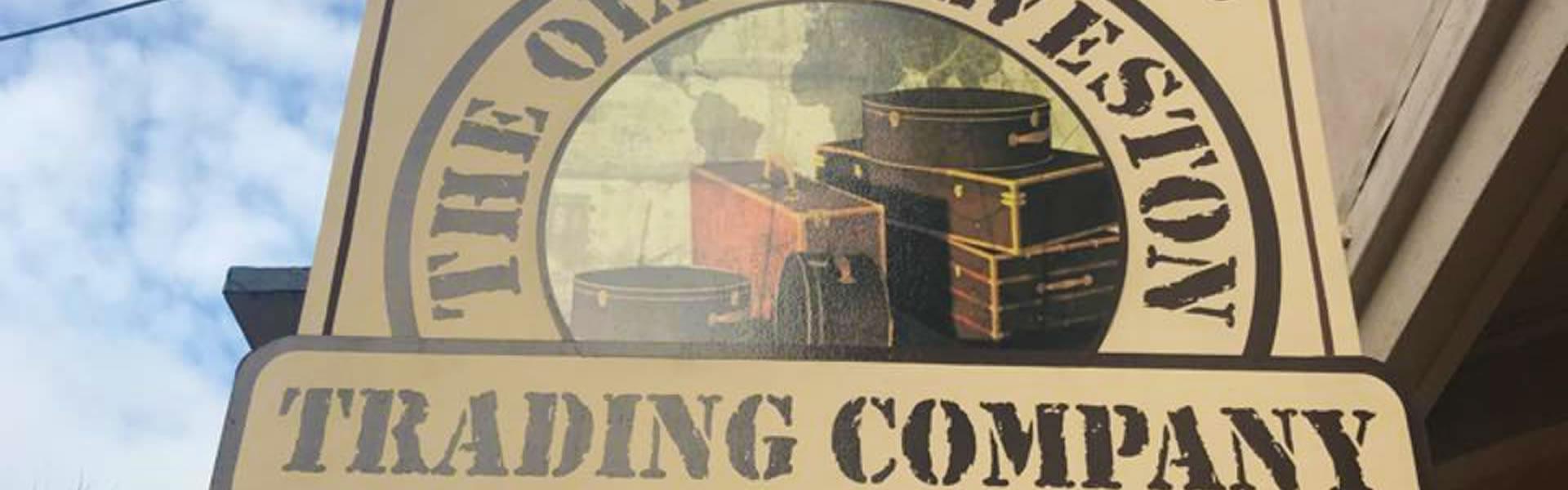 The Old Galveston Trading Company, Galveston TX