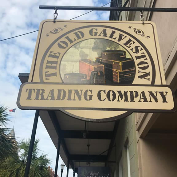 The Old Galveston Trading Company