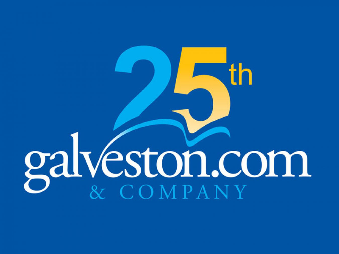 Galveston.com 25th Anniversary