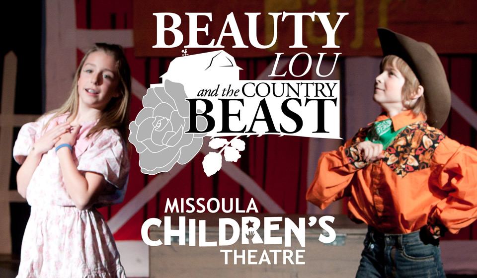 Beauty Lou and the Country Beast