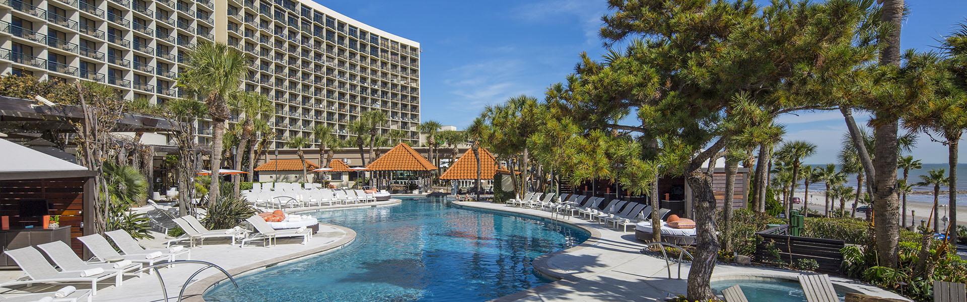 San Luis Resort Spa & Conference Center