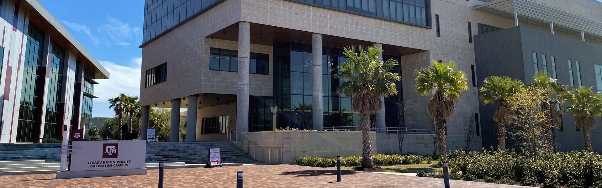 Texas A&M Galveston, Galveston, TX