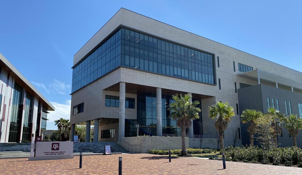Texas A&M University at Galveston Campus