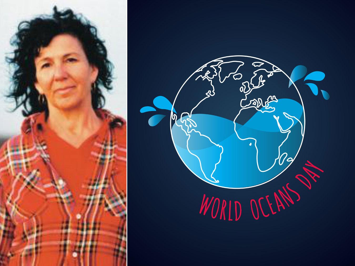 World Oceans Day Award
