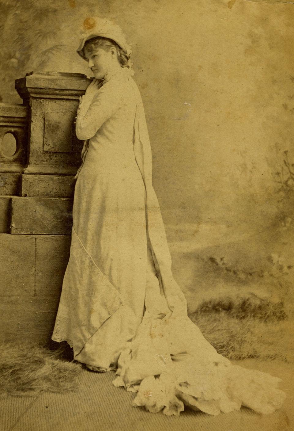 Bettie Brown Photo