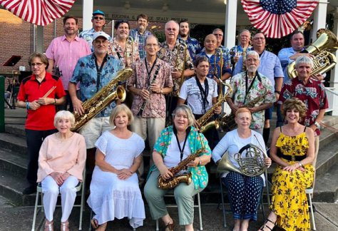Galveston Beach Band