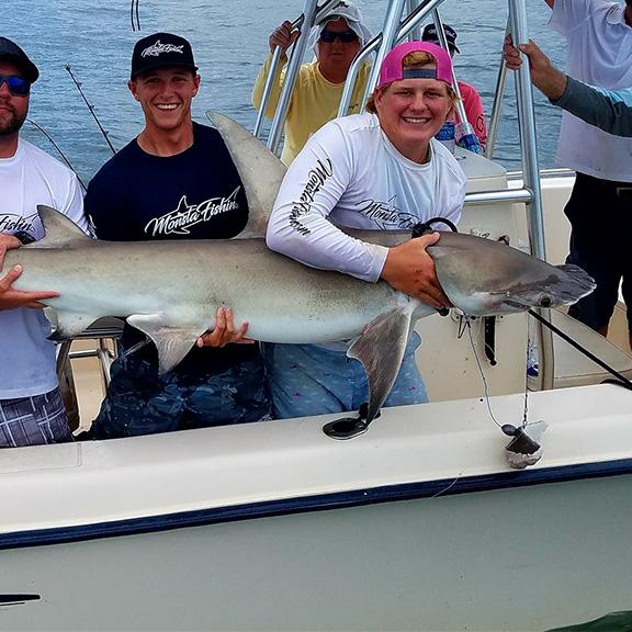 Fishing Charters Galveston Tx