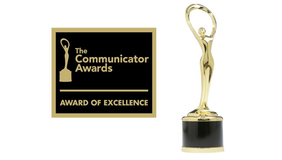 2020 Communicator Awards