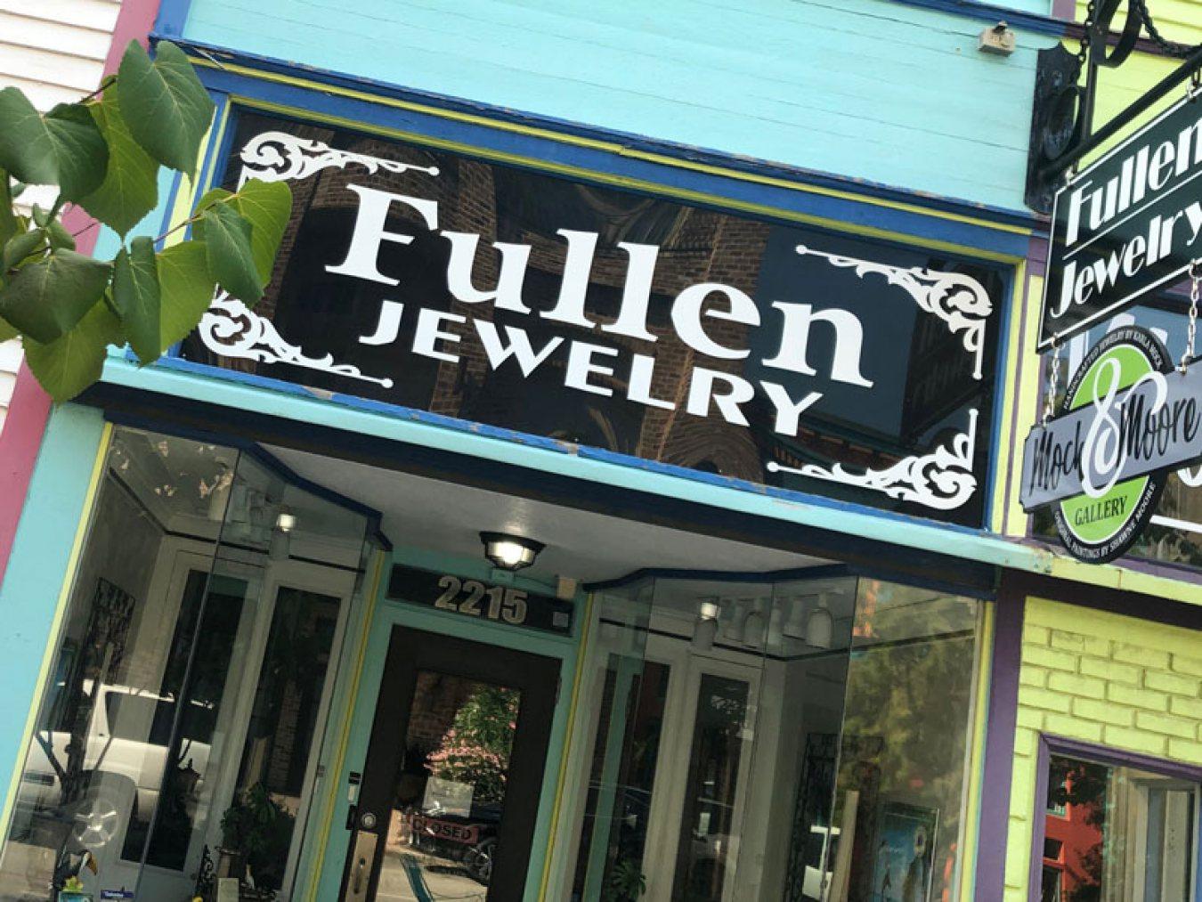 Fullen Jewelry