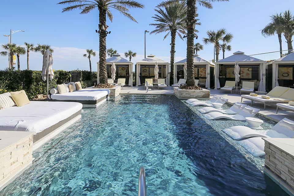 San Luis Resort Pool
