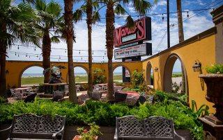 Marios Seawall Italian Restaurant